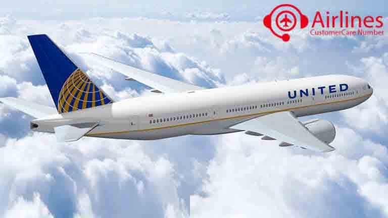 Book your Tickets Right on the Call – Dial our United Airlines Customer Service