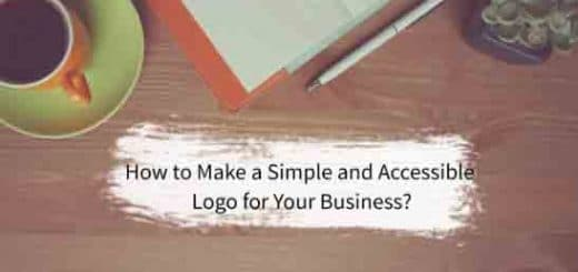 Make a Simple and Accessible Logo
