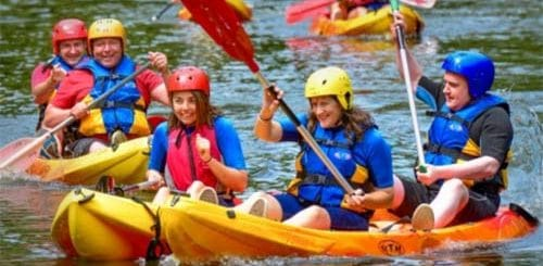 The Best Family Adventure Holidays Tour In France