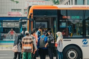 Guide to Bus Charter Etiquette and Proper Travelling