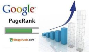 Best 7 Ways To Improve Google Page Rank