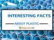 plastics facts