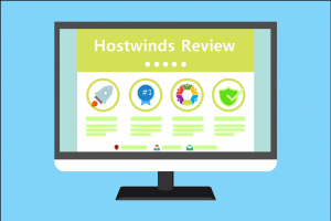 Hostwinds Review 2020