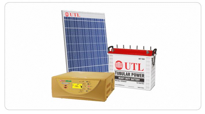 Solar Inverter For Home