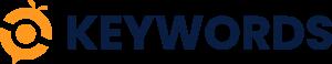 Getkeywords Logo